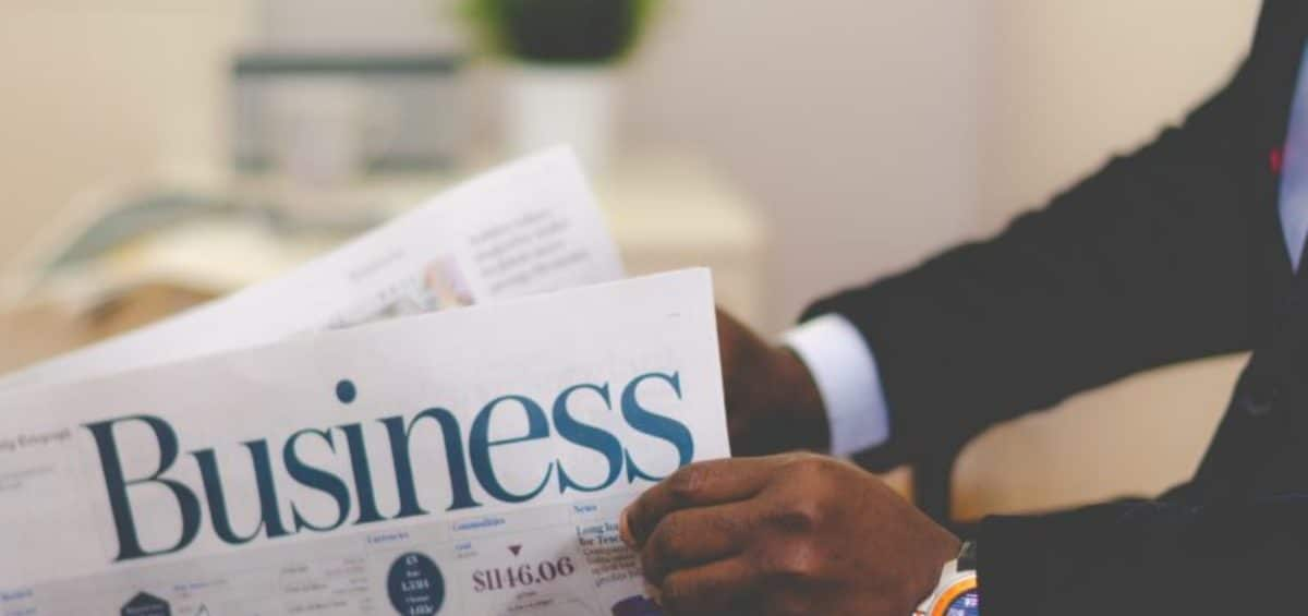 10 Steps to Starting Your Own Business