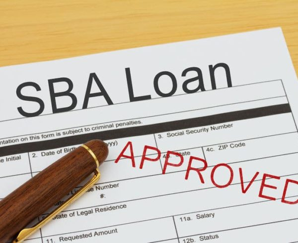 EDC SBA loans 600x490 - Filing Deadline is October 15 for Low-Interest Federal Disaster Loans
