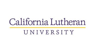 California Lutheran University - Partners