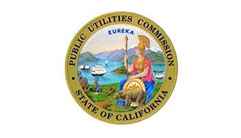 California Public Utilities Commission - Sponsors