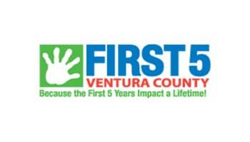 First 5 Ventura County - Sponsors