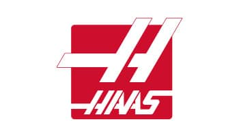 Haas Automation - Sponsors