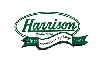 Harrison Industries - Sponsors