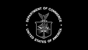 US Department of Commerce - Sponsors