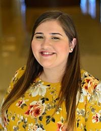 Stephanie Gonzales - Staff