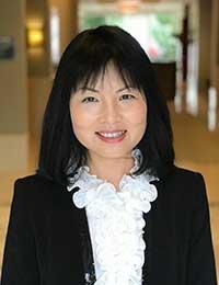 Bonnie Lu - Business Advisors