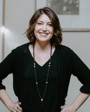 Liz Haffner - Elizabeth Haffner