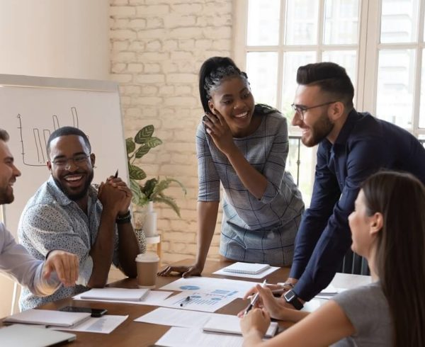 Employee Engagement & Motivation